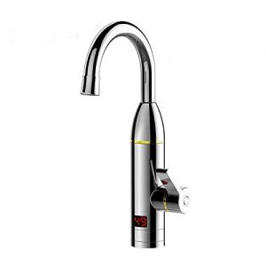Elektrischer Wasserhahn